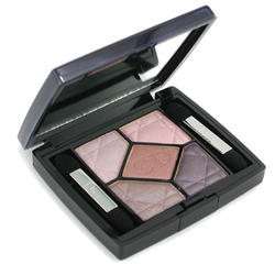 Тени для век Christian Dior -  5-Colour Eyeshadow Iridescent №809 Petal Shine